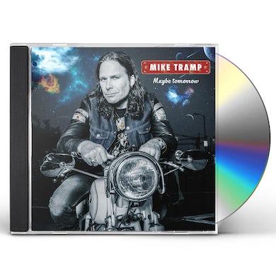 Mike Tramp MAYBE TOMORROW CD