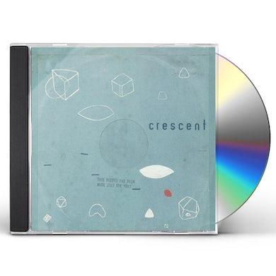 Crescent LITTLE WAVES CD