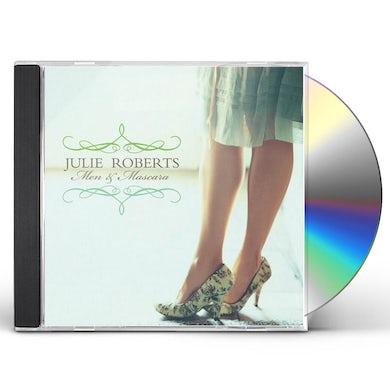 Julie Roberts MEN & MASCARA CD