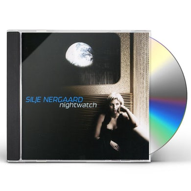 Silje Nergaard NIGHTWATCH CD