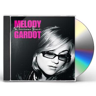 Melody Gardot WORRISOME HEART CD
