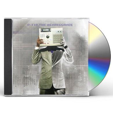 Q-Tip RENAISSANCE CD