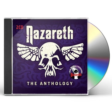 Nazareth ANTHOLOGY CD