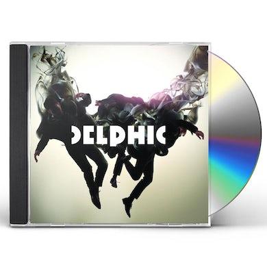Delphic ACOLYTE CD