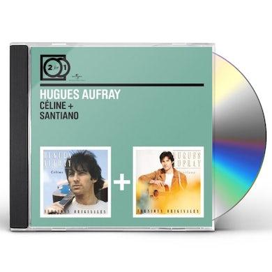 Hugues Aufray VOL. 3-CELINE CD