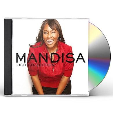 Mandisa 3CD COLLECTION CD