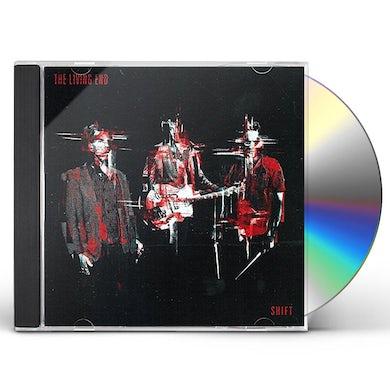 The Living End SHIFT CD