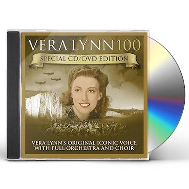 VERA LYNN 100 SPECIAL EDITION CD