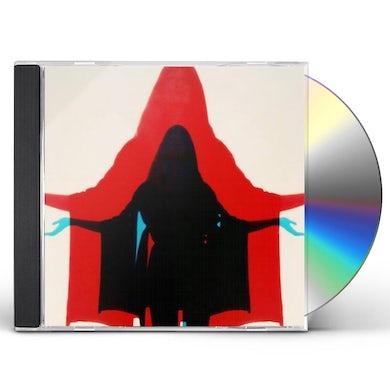 Electric Citizen SATEEN CD