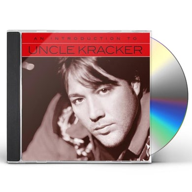 Uncle Kracker AN INTRODUCTION TO CD