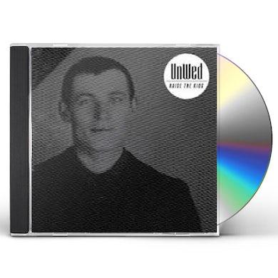 RAISE THE KIDS CD