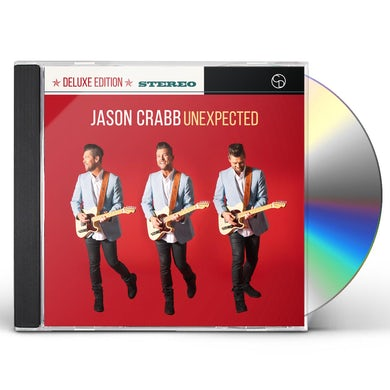 Unexpected (Deluxe Edition) CD