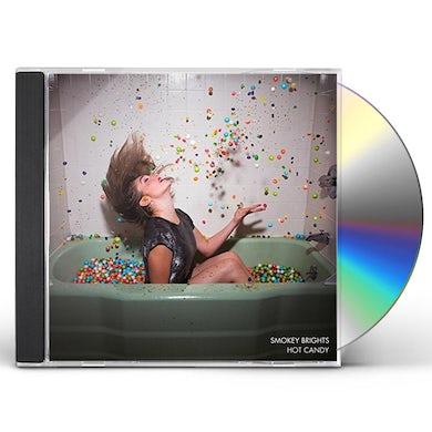 Smokey Brights HOT CANDY CD