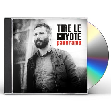Tire Le Coyote PANORAMA CD