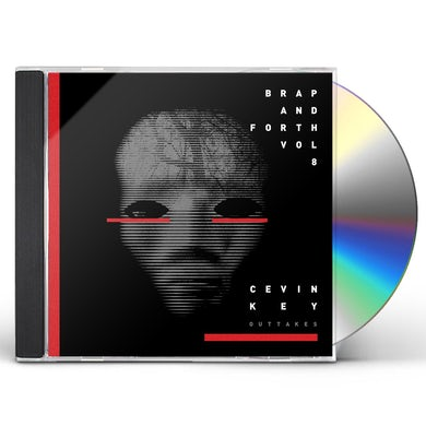 Brap And Forth: Vol. 8 CD