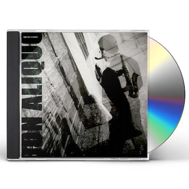 Don Aliquo ANOTHER REPLY CD