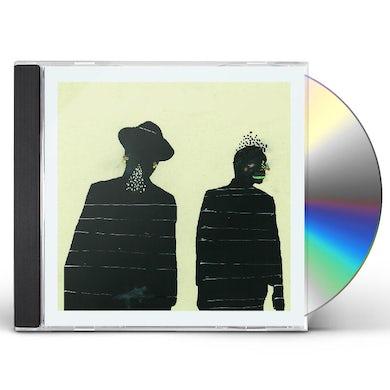 Greyhounds Primates CD