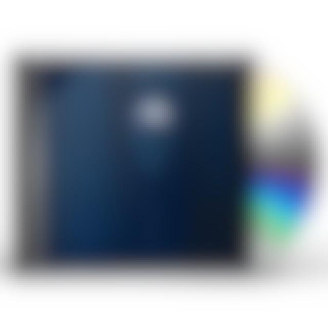Foxhole PUSH / PULL CD