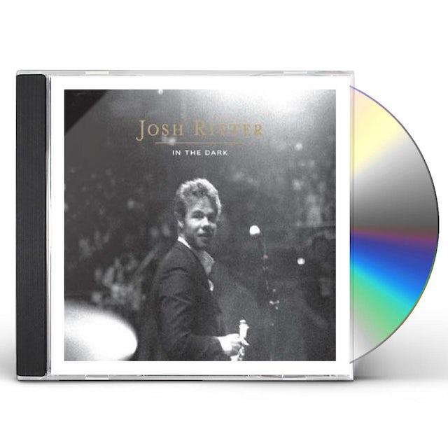 Josh Ritter IN THE DARK CD