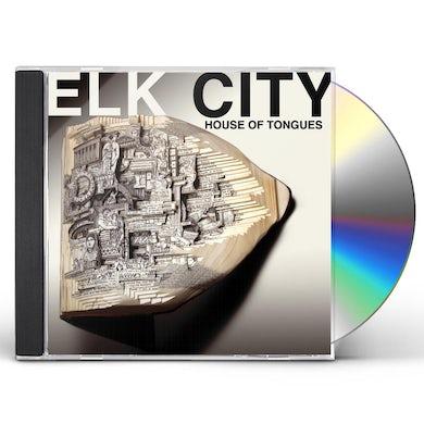 Elk City HOUSE OF TONGUES CD