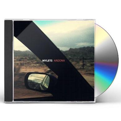 Mylets ARIZONA CD