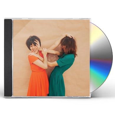 Summer Twins LIMBO CD
