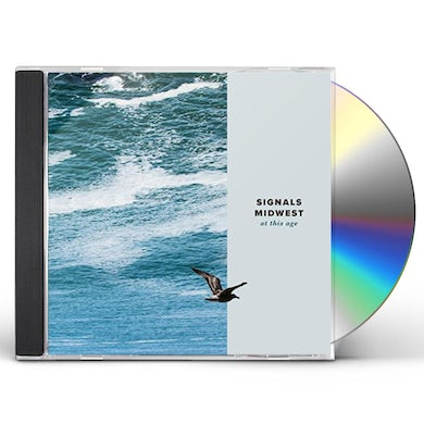 Signals Midwest AT THIS AGE CD