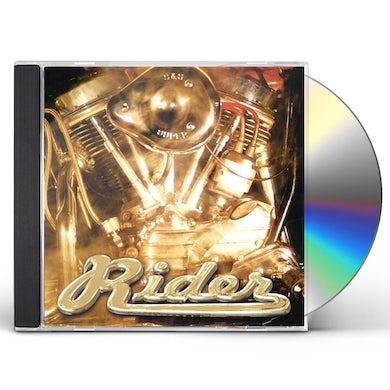 Rider CD