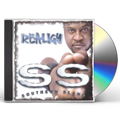 Realigy SOUTHERN SLANG CD