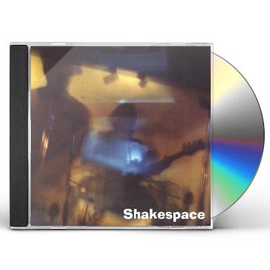 Shakespace CD