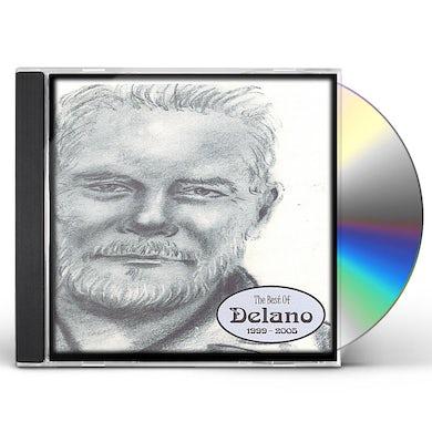 BEST OF DELANO 1999-2005 CD