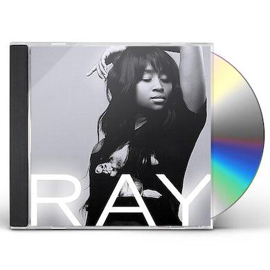 Ray CD