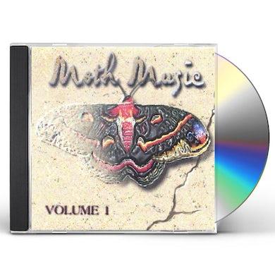 MOTH MUSIC 1 CD