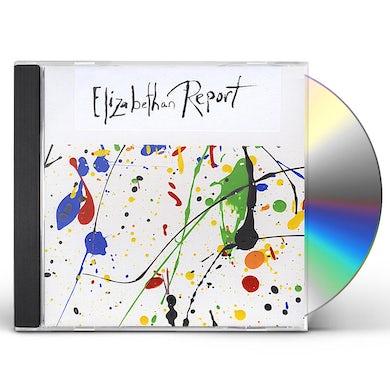 Elizabethan Report HOLA MAY CD