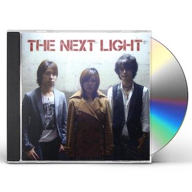 STEAL NEXT LIGHT CD