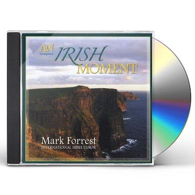 Mark Forrest IRISH MOMENT CD