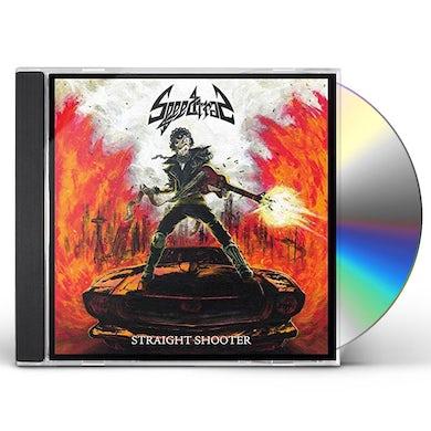 Speedtrap STRAIGHT SHOOTER CD