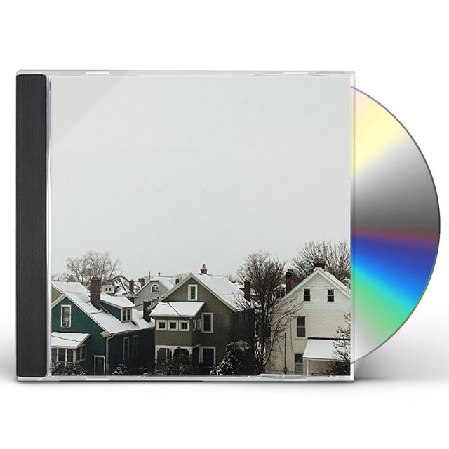 Planning For Burial BELOW THE HOUSE CD