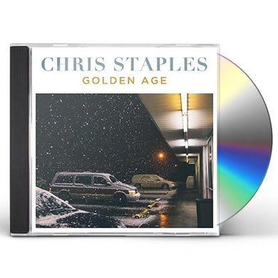 Chris Staples GOLDEN AGE CD