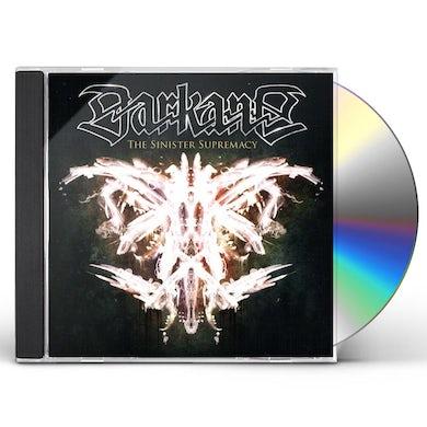 Darkane SINISTER SUPREMACY CD