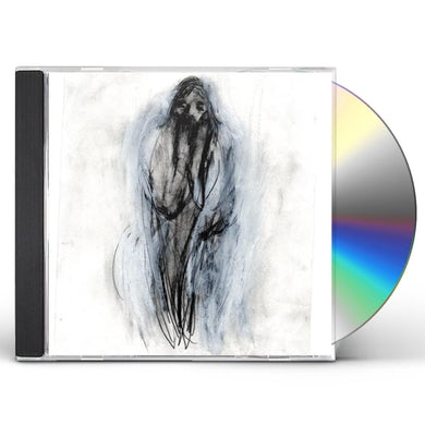 Loren Connors CURSE OF MIDNIGHT MARY CD