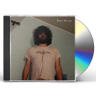 Lou Barlow BRACE THE WAVE CD