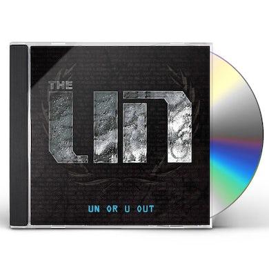 UN OR U OUT CD