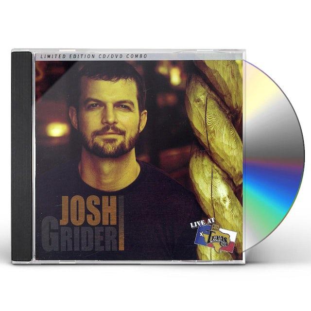 Josh Grider