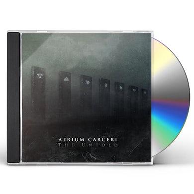 Atrium Carceri UNTOLD CD