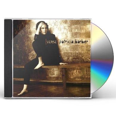 Patricia Barber VERSE CD