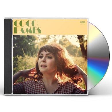 Coco Hames CD