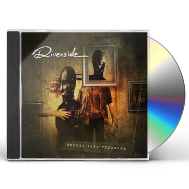 Riverside SECOND LIFE SYNDROME CD