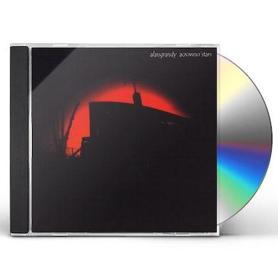 Alan Grandy ACROWNO'STARS CD
