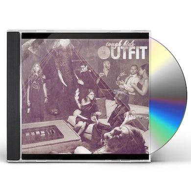 Outfit TOUGH KIDS CD
